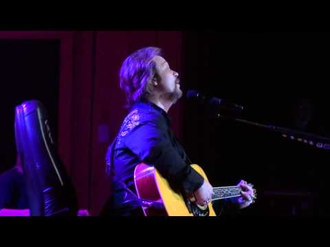 Travis Tritt - can I Trust You With My Heart video