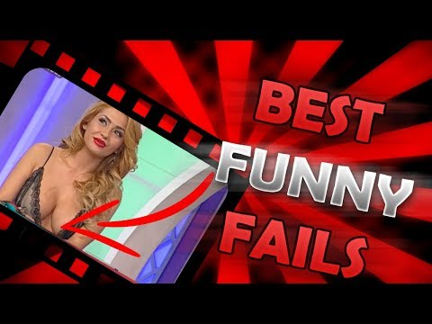 The Best Of Funny Fails ▶1