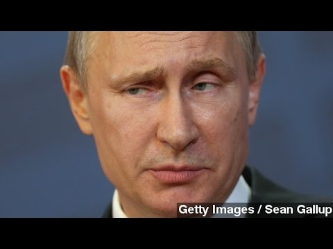 Upcoming Documentary Reveals Extent Of Putin's Crimea Plan
