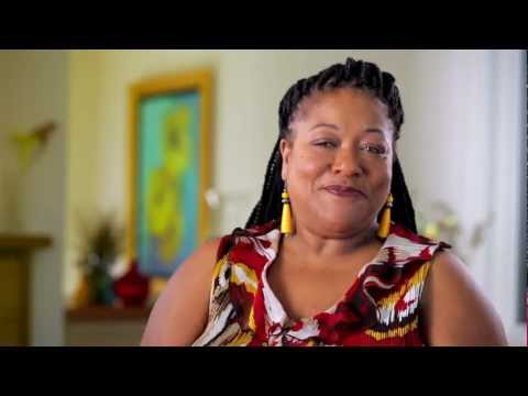 The Pine-Sol® Lady Talks About Being Recognized