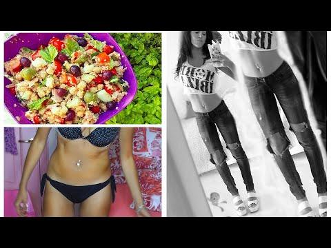 LA MIA DIETA: RICETTE HEALTHY per STARE IN FORMA e in SALUTE!!!