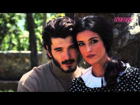 Making of Yon González y Blanca Romero