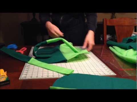 Finn's Backpack