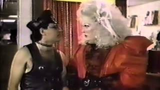 Armed and Dangerous 1986 TV trailer #1