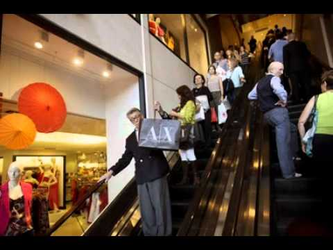 Consumer Sentiment in U.S. Increases to a Seven-Year High