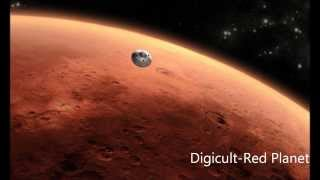Watch Digicult Red Planet video
