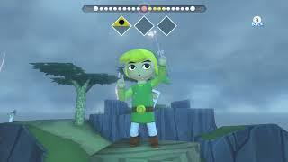 Legend Of Zelda: Wind Waker HD - Episode 12