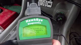 Land Rover Diagnostic Tools 1 - Hawkeye