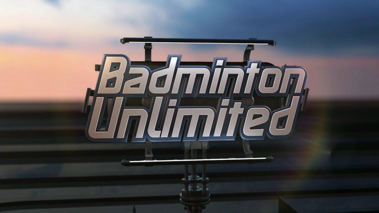 Badminton Unlimited | Icuk Sugiarto