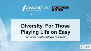 Introduction to OpenStack by Rich Bowen, Apache Software Foundation