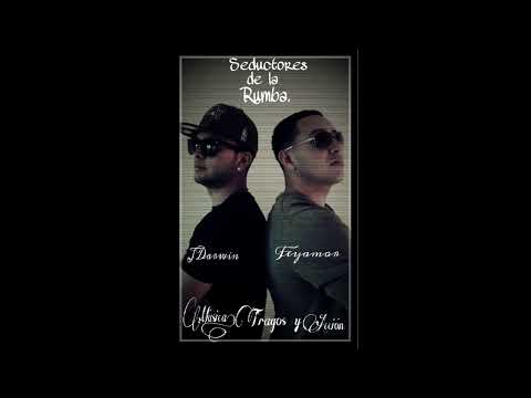 Seductores De la Rumba- Algo Caliente Prod by: Boi The Producer
