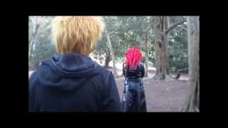 AkuRoku - Last to Know cmv