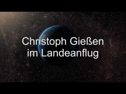 Christoph Gießen Landung (Luftrettungszentrum)