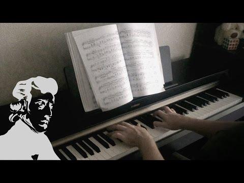 Шопен Фредерик - Вальс (до-диез минор), op.64 №2