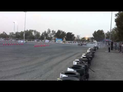 Red Bull Events in Kuwait ( Z 350 )