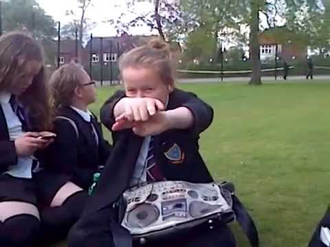 A Normal Lunchtime In School Xxx video