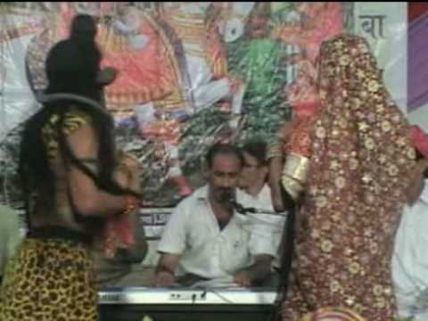 Deepak R Vyas - Vasa ( Marwari Bhajan ) video