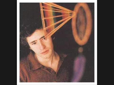 Tim Buckley - Strange Street Affair Under Blue