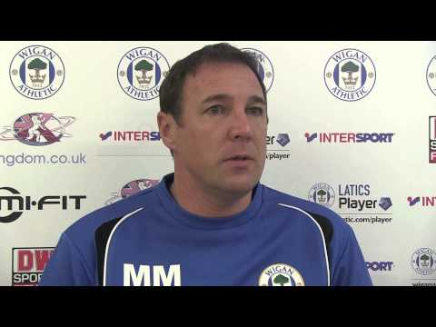 Malky Mackay previews Norwich City and Northern Soul Day