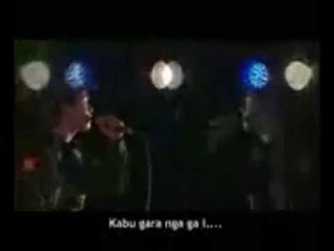 Ja Ja I ? Kachin Song video