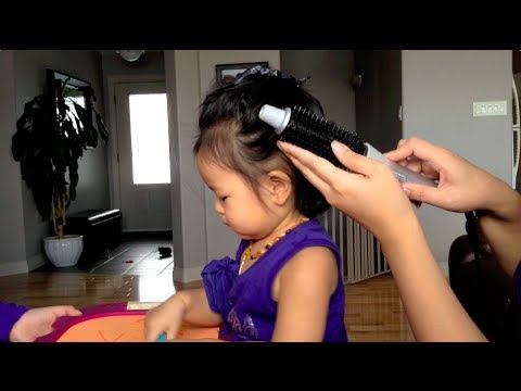 Perfecter Fusion Styler Review - Safe to use on your little ones