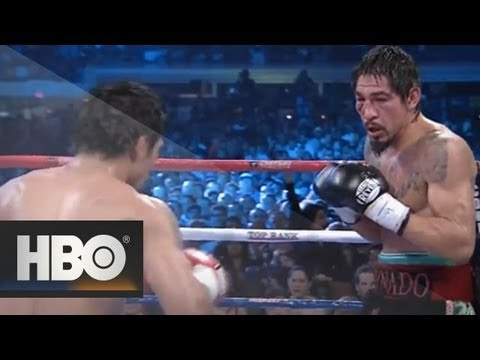 Manny Pacquiao vs Antonio Margarito: Highlights (HBO Boxing) Image 1
