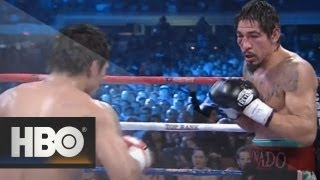 Manny Pacquiao vs Antonio Margarito: Highlights (HBO Boxing)