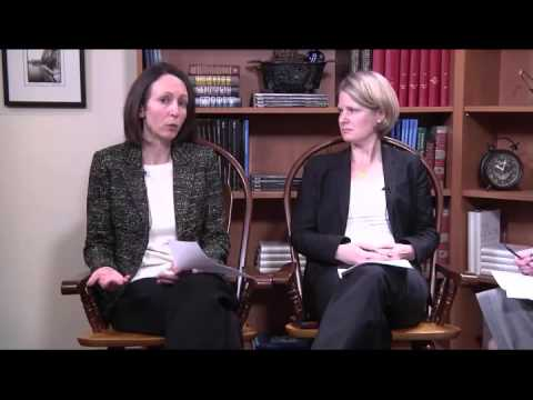 Treatment and Fertility for Young Women with Cervical Cancer   Dana-Farber Cancer Institute