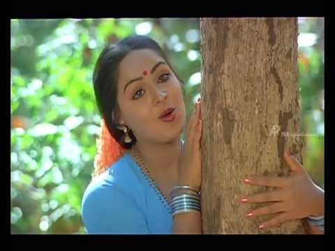 Mella Thiranthathu Kadhavu - Kuzhaloodhum Song video