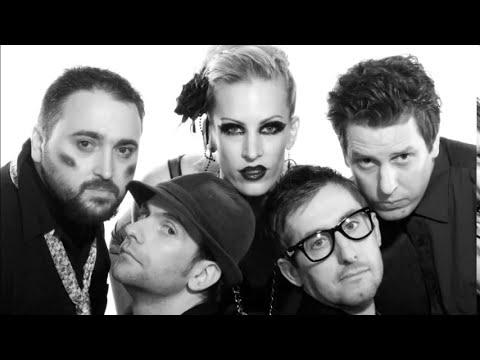Anna and the Barbies - Játszanék veled (akusztik)
