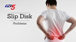 Symptoms And Treatment For Sciatica And Cervical Disc Bulge | Good Health