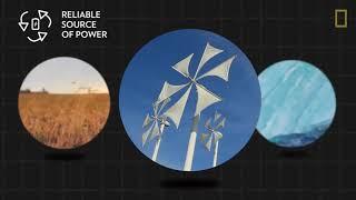 Năng lượng tái tạo là gì?