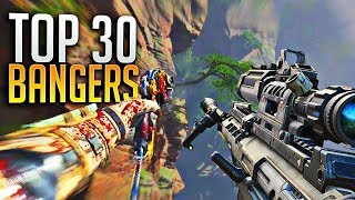 The Most IMPOSSIBLE Black Ops 4 Trickshot EVER!! - TOP 30 BANGERS #82