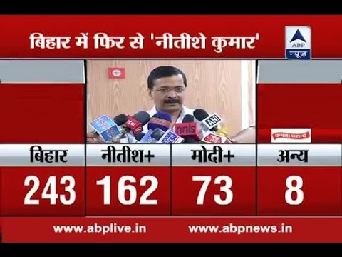 Modi should stop foreign tours and start working now: Arvind Kejriwal