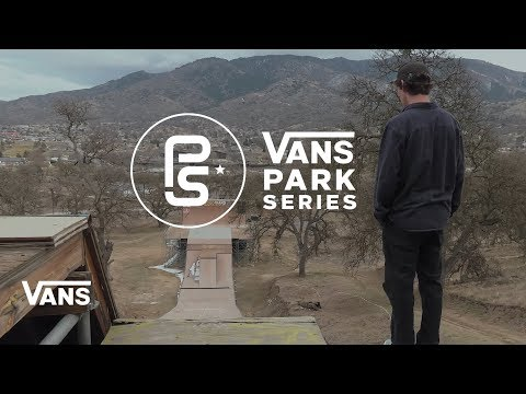 Vans Park Series 2018 Rider Profile: Tom Schaar