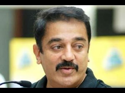 Kamal Haasan Says Take Risks To Produce Global Content - BT