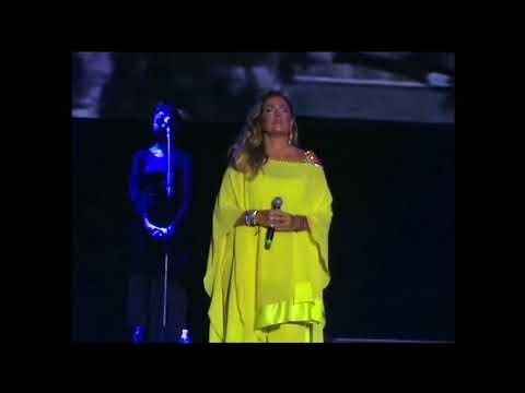 Concerto di AlBano e Romina Power di Zurigo del 28 settembre 2017