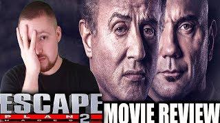 Escape Plan 2: Hades - Movie Review