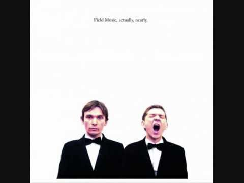 Field Music : Rent (Pet Shop Boys cover from &quot;Actually Nearly&quot; RSD 7&quot;)