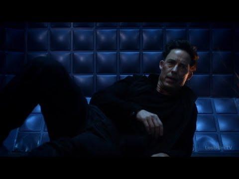 Уэлса сажают в тюрьму для мета-людей | Флэш (2 сезон 12 серия)