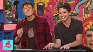 download lagu How Rising Star Charlie Puth Composed 'See You Again' gratis