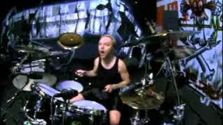 Metallica - Live In Studio 2003 (St. Anger) [Full DVD]