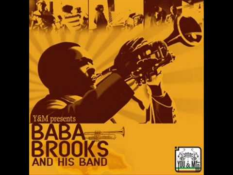 Baba Brooks - Portrait Of My Love (1960's) Ska, Reggae.