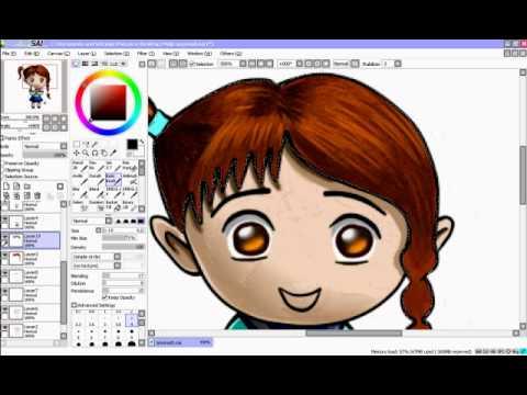 как рисовать аниме смотреть бесплатно: