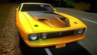 1973 Ford Mustang Mach 1 [GTA IV - Vehicle Mod]