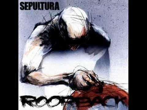 Sepultura - Come Back Alive