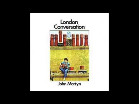 John Martyn - Rolling Home