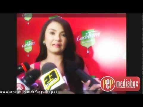 "Angelica Panganiban on dating: ""Ready na ako."""