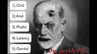 How to Memorize Freud's Stages of Psychosexual Development
