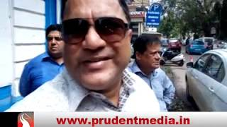 MAUVIN GODINHO APPEARS BEFORE COURT IN 2001 POWER SCAM CASE _Prudent Media Goa